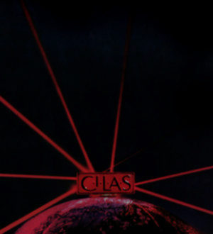 Cilas created in 1966 as the Compagnie Industrielle des Lasers black